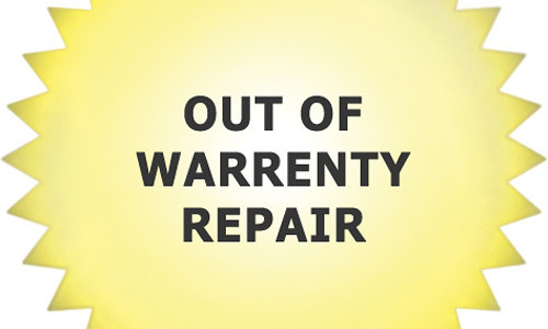 Flip down CARBON-FIBER gadget repair / parts (out of warranty)